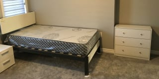 Photo of Shama's room