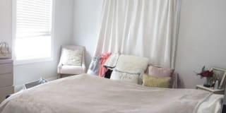 Photo of Haemin's room