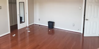 Photo of Sal's room