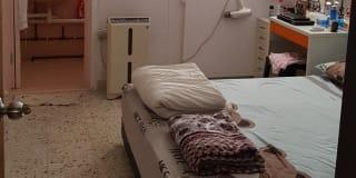 Photo of ML's room