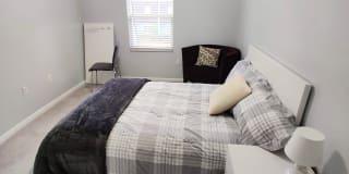 Photo of Aurelia's room