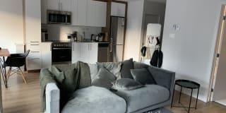 Photo of Mehmet's room