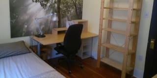 Photo of Millie's room