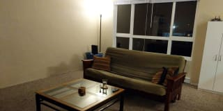 Photo of Kaman's room