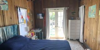 Photo of Paige's room