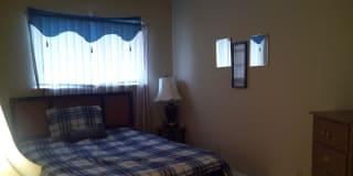 Photo of Isha's room