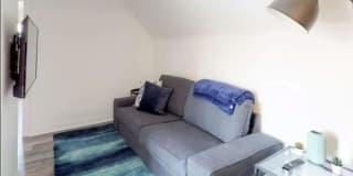 Photo of Mahogany's room