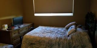 Photo of Eileen's room