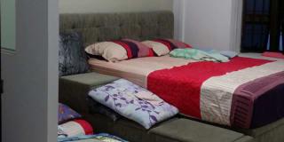 Photo of Kwai's room