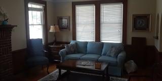 Photo of Leon's room