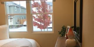 Photo of Christine 's room