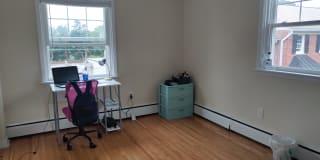 Photo of Gauhar's room