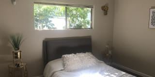 Photo of Alisen's room