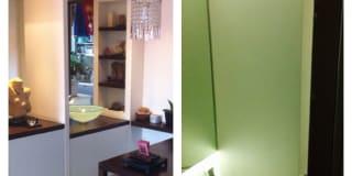 Photo of Jonathan Tan's room