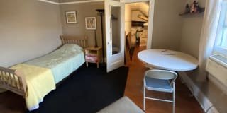 Photo of Penny's room
