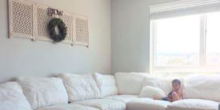 Photo of Rochelle's room