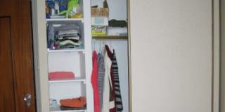 Photo of Tyler's room