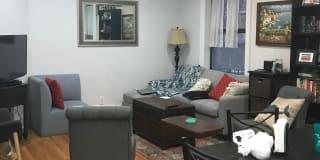 Photo of Felice's room
