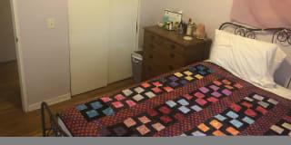 Photo of Meghan's room