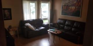 Photo of Natalie's room