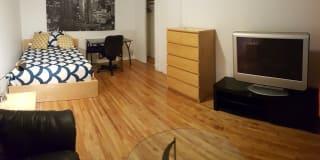 Photo of Sophie's room