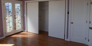 Photo of Philippe's room