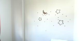 Photo of CHOO's room
