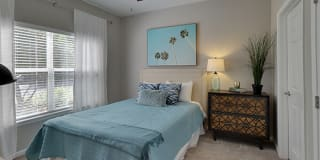 Photo of Cristina's room
