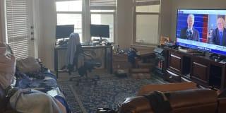 Photo of Jose Alex's room