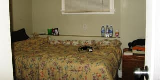 Photo of Remedios's room