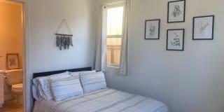 Photo of Zach's room