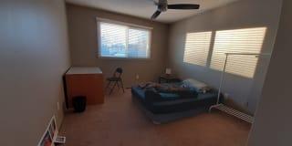 Photo of Jitka's room