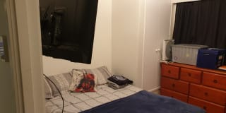 Photo of Leoni's room