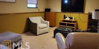 Photo of warren's room