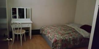 Photo of Julianne's room