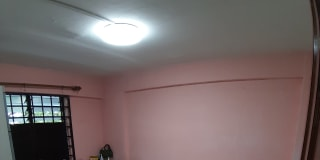 Photo of xiaoming's room