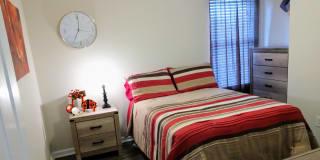 Photo of Maryam's room