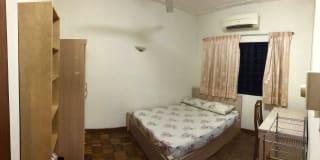 Photo of Wendy Chua's room