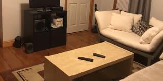 Photo of Beata's room