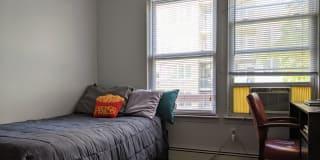 Photo of Bethel Hailu's room