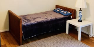 Photo of Maysa's room