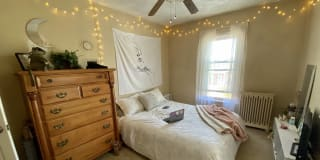 Photo of Leanne's room