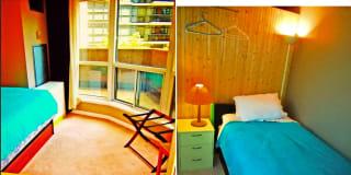 Photo of Stephen's room