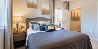 Photo of Kristiana's room