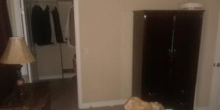 Photo of Ken's room