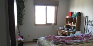 Photo of Annette's room