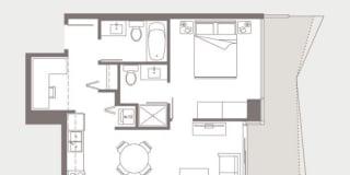 Photo of Kirat's room