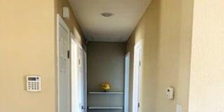 Photo of Darian's room