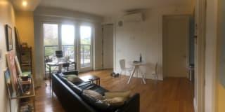Photo of Sol Azimi's room