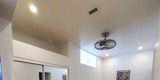 Photo of JP's room